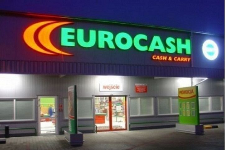 Eurocash spółka