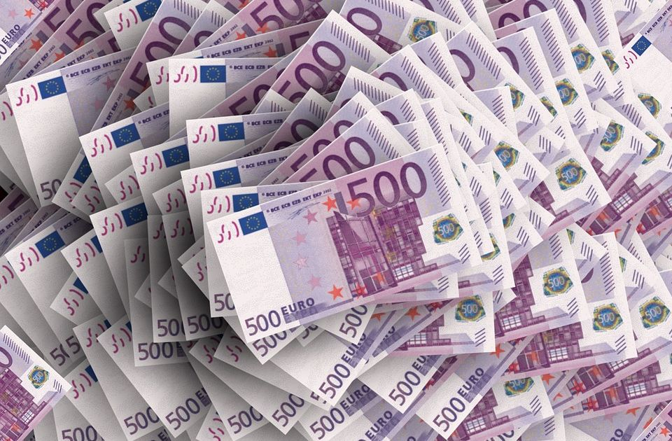 EURUSD szansa na wybicie