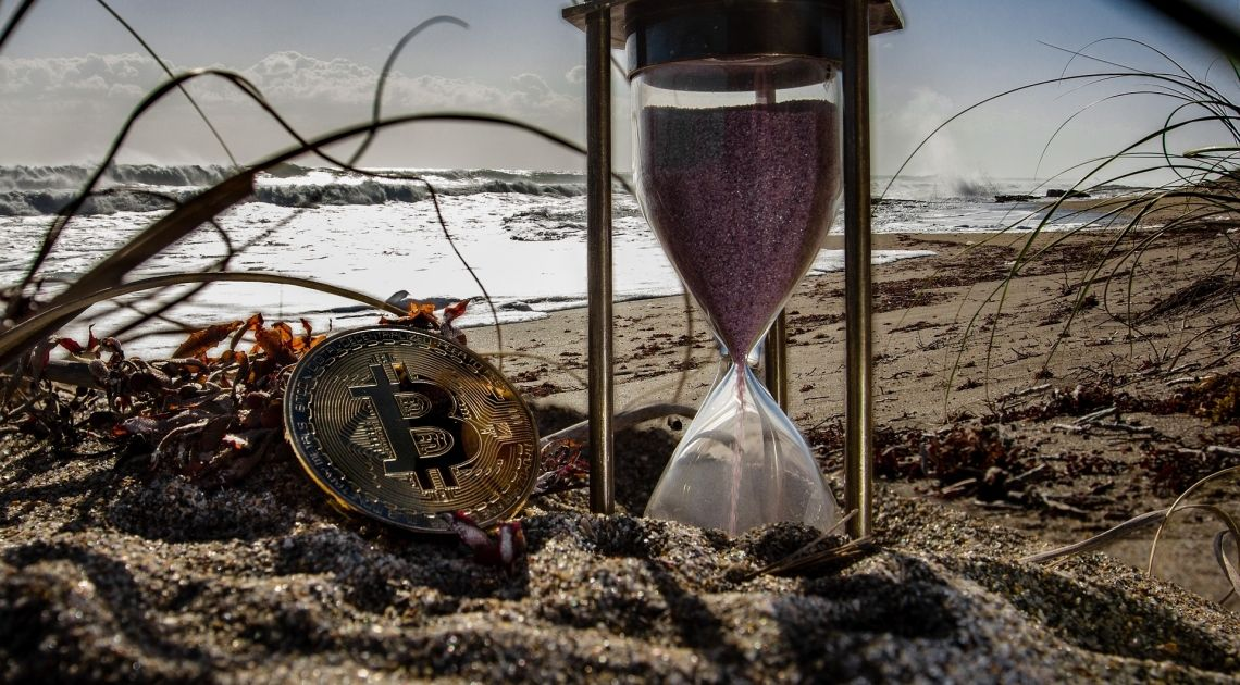 Ewidentny pat na kryptowalucie bitcoin (BTC). Co się wydarzy dalej z kursem bitcoina?