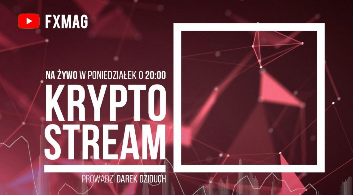 Facebook podbije cenę Bitcoina? Alior i PKO BP na blockchainie | KRYPTO Stream #22