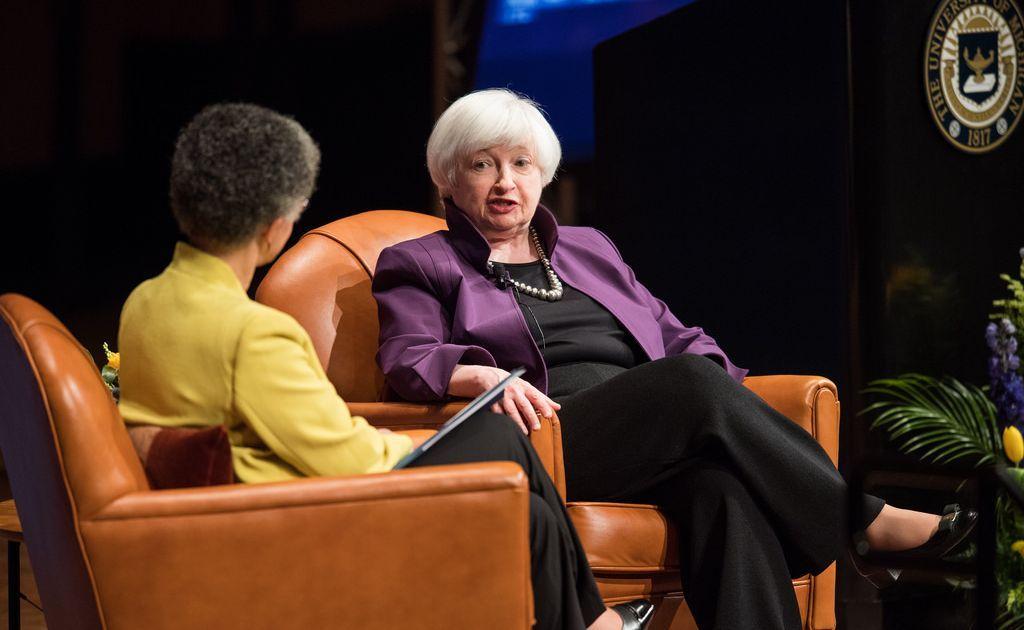 polityka pieniężna fed