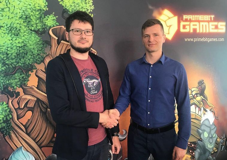 Fintech zamierza przeznaczyć do 3 mln zł na nowe projekty PrimeBitGames