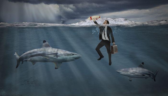 Forex to ryzykowny biznes cz.3 - Naginanie podstawowych zasad