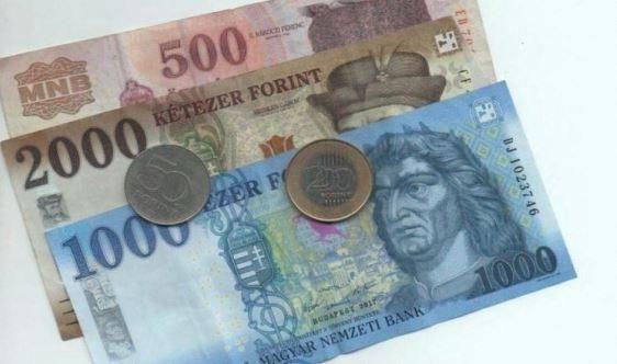 sprzedawca hurtowy buty do biegania szybka dostawa Forint HUF mocno traci po komunikacie banku centralnego | FXMAG