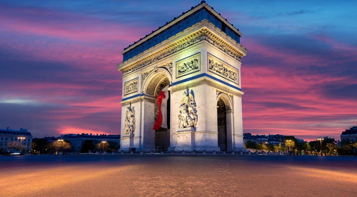 Francuski indeks CAC40 nie wygląda tak byczo jak S&P500 czy NASDAQ