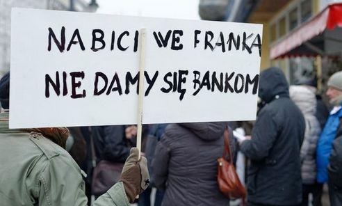 Frankowicze! Od jutra szansa na mniejsze raty kredytów we frankach. Czy 20 wrzesień pozostanie w pamięci?