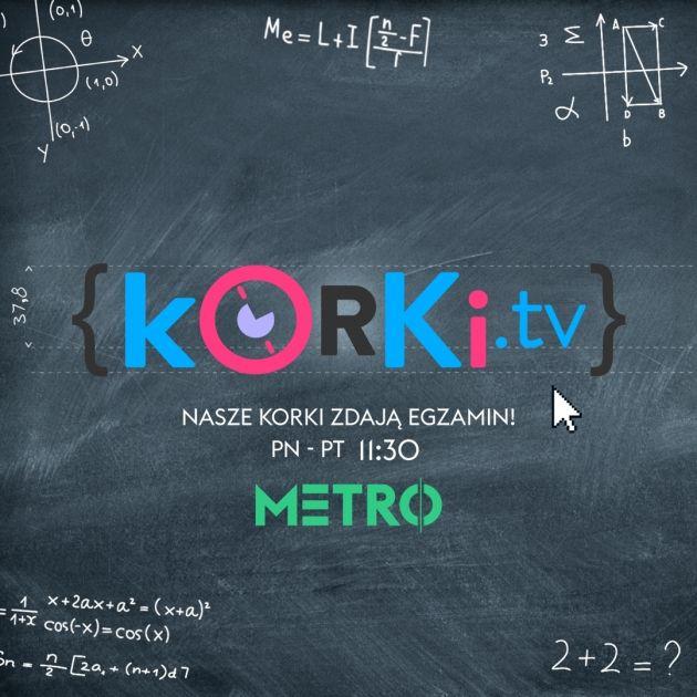 Fundacja Santander Bank Polska wspiera projekt Korki.tv i tegorocznych maturzystów