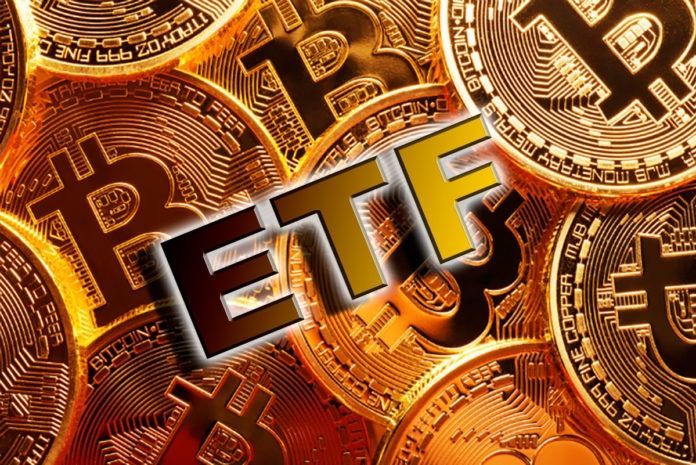 Fundusze ETF szansą na rozpowszechnienie bitcoina