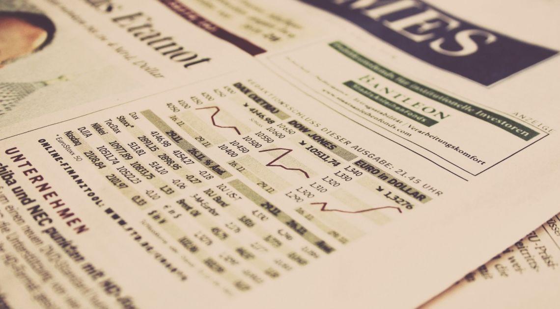 Funt, euro, dolar, frank, złoty w piątek, 31 maja. Kalendarz Forex