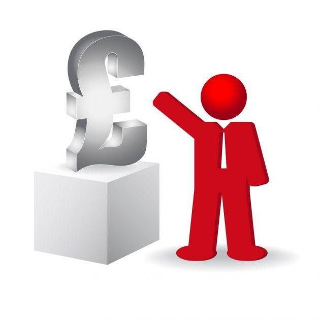 Funt (GBP) z oznakami siły na początku tygodnia! Jaka najbliższa przyszłość czeka dolara (USD)?