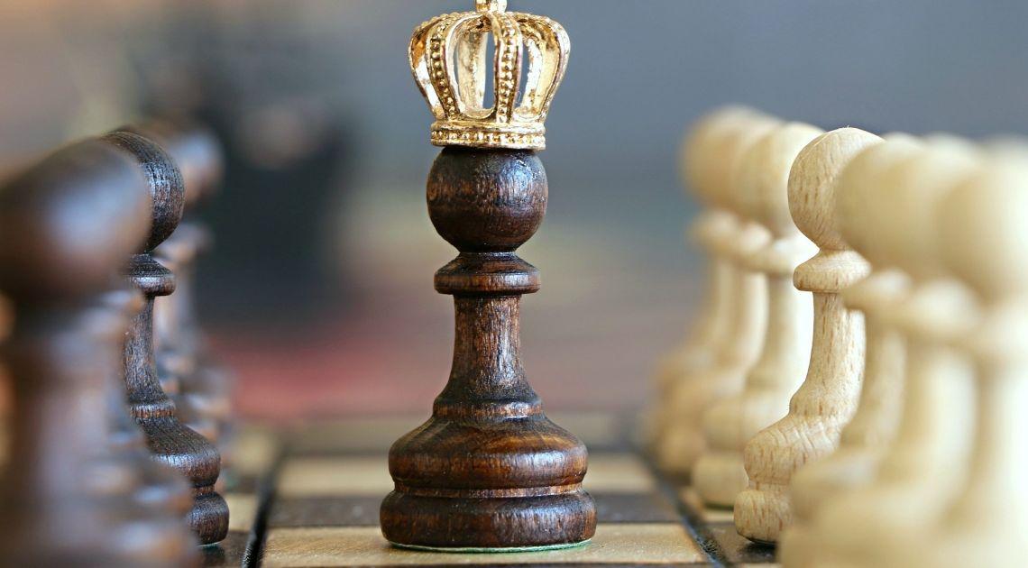Funt królem tygodnia. Kurs euro, funta oraz franka czeka na impuls