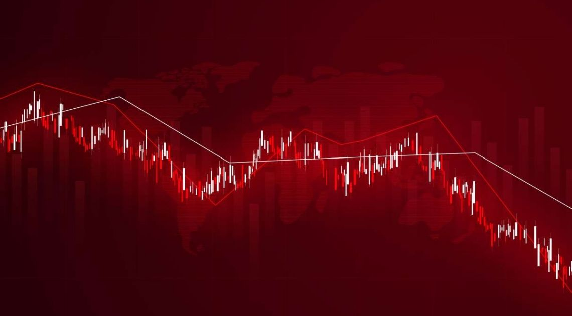 FW20: Ogromne spadki na akcjach KGHM. Jaka była przyczyna?