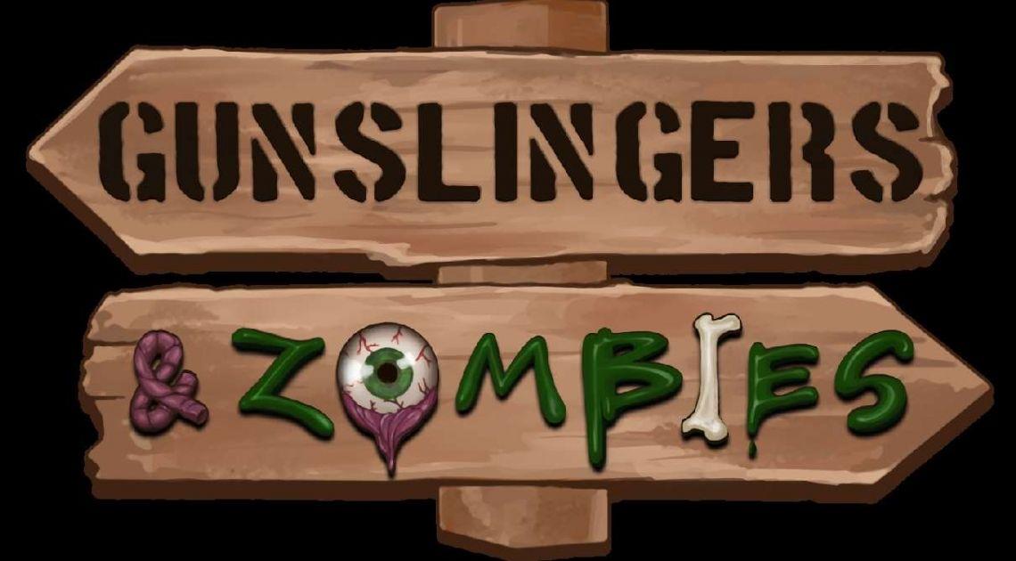 Kolejna gra z portfolio Gaming Factory trafia na steam. Gunslingers & Zombies w wersji early access dostępna już w styczniu