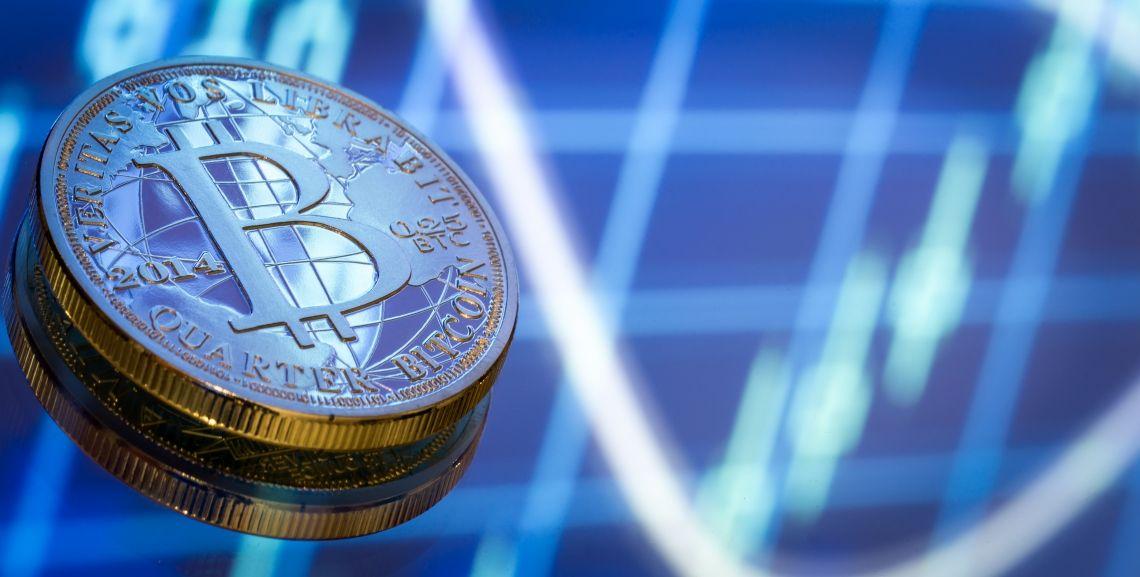 """Gdy bitcoin przekroczy wartość 50 000 dolarów, cena 70 000 dolarów może """"wkrótce stać się nową normą"""""""