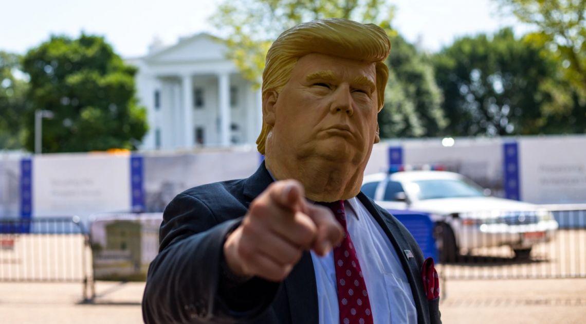 Gdzie jest limit zadłużenia? Trump tonie w sondażach. Startuje sezon wyników