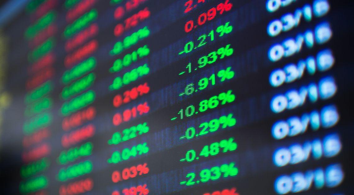 Geopolityczne napięcia kierują rynkami