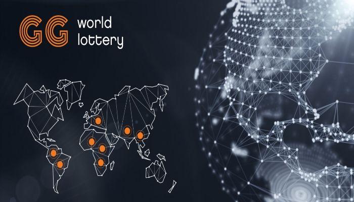 GG WORLD LOTTERY – Pierwsze regulowane rządowo loterie blockchain