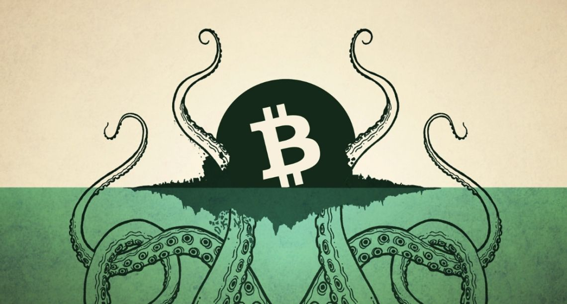 Kraken Bitcoin Cash