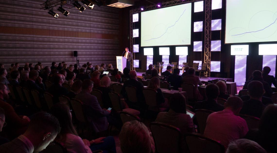 Global thinking podczas FinTech & InsurTech Digital Congress