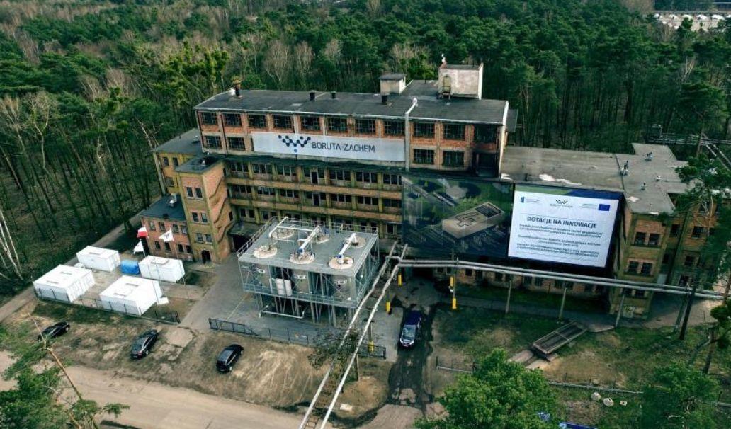 Główny akcjonariusz Boruta Zachem stawia na dynamiczny rozwój InventionBio, udzielając spółce 70 mln zł pożyczki