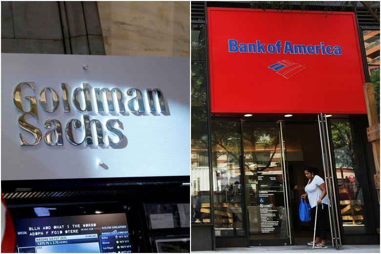 Goldman Sachs i Bank of America prezentują wyniki finansowe za IV kwartał 2020 r. Jeden z nich ma większe powody do zadowolenia