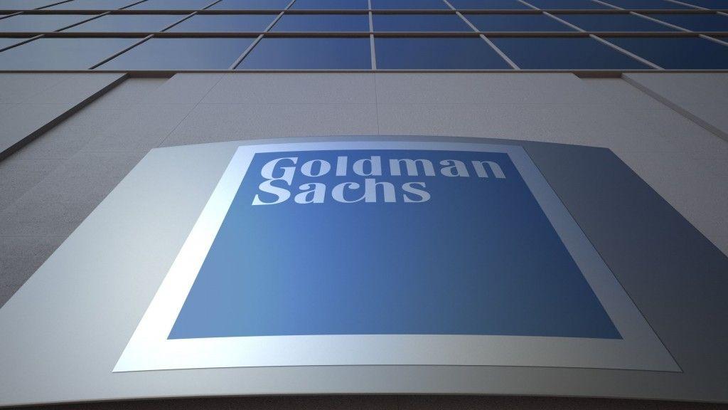 Goldman Sachs i Bitcoin - amerykański gigant prostuje fake-newsy