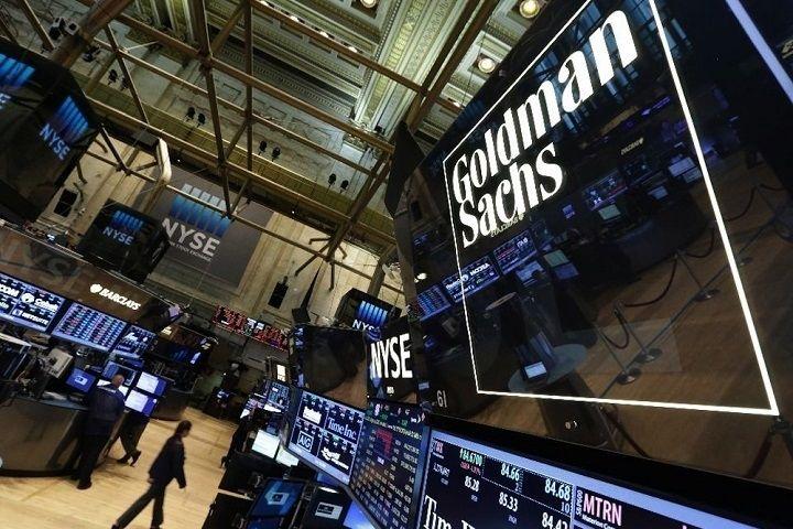 Goldman Sachs Citigroup bank