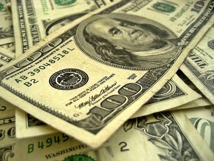 prognoza dolar