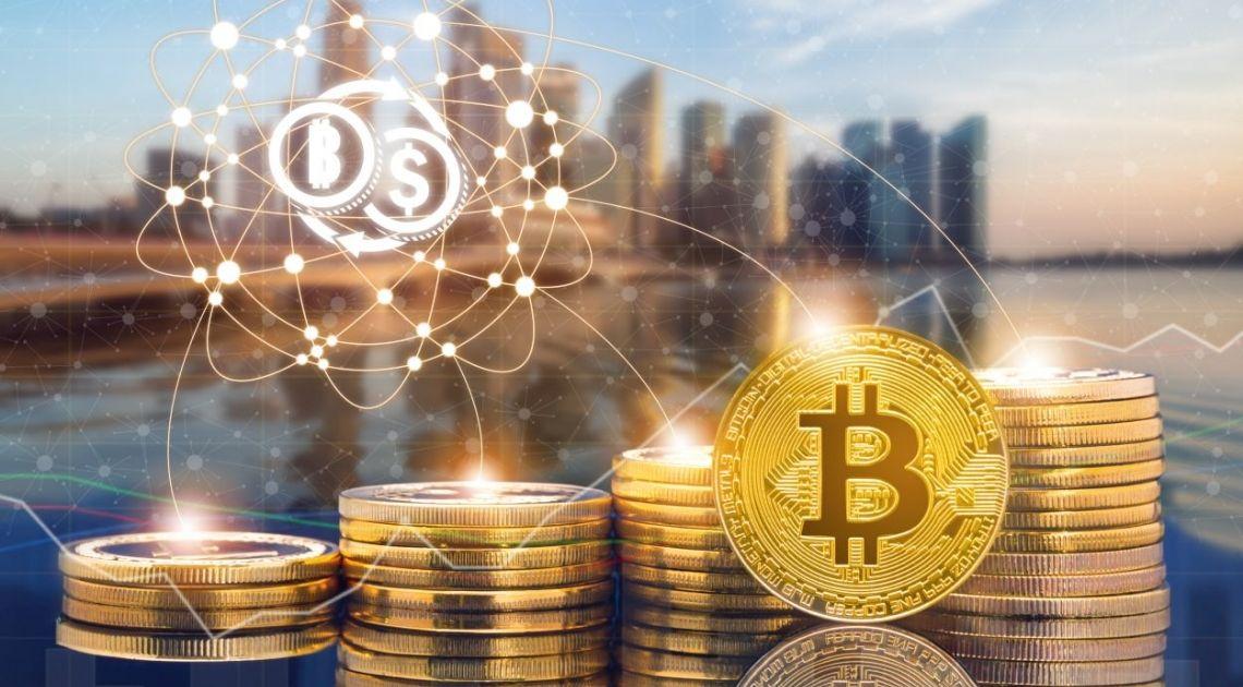 Goldman Sachs nie będzie handlował bitcoinem? Prezes banku dementuje plotki