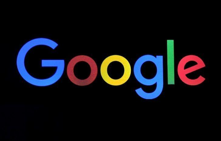 Google spółka