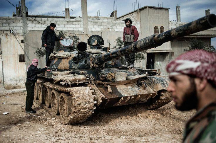 Gorąca sytuacja na Bliskim Wschodzie osłabia lirę