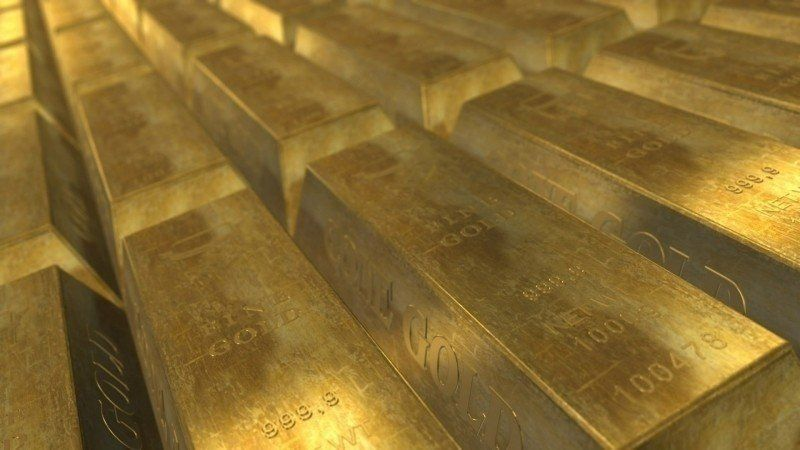 Gorączka na rynku złota i srebra! Takich cen nie widzieliśmy od 7 lat