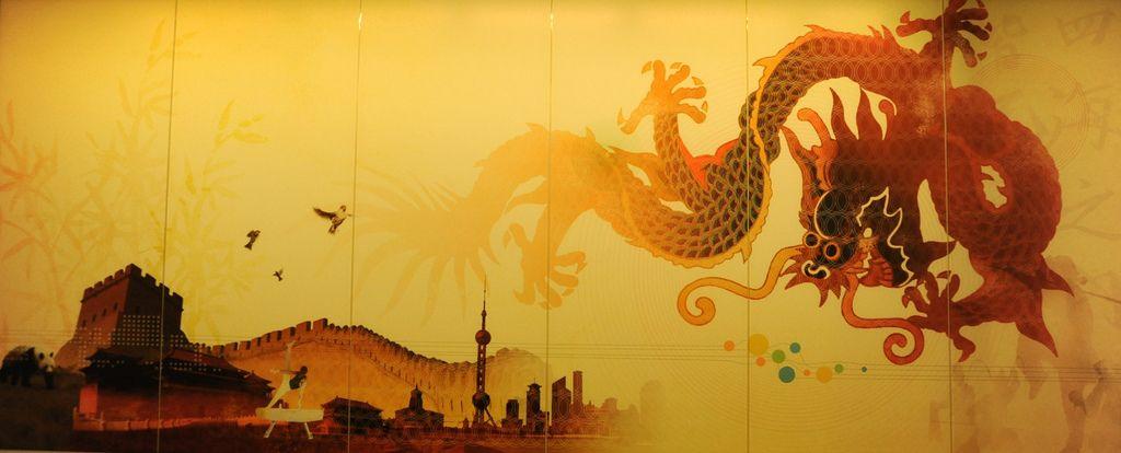 Gospodarka Chin na 6 wykresach
