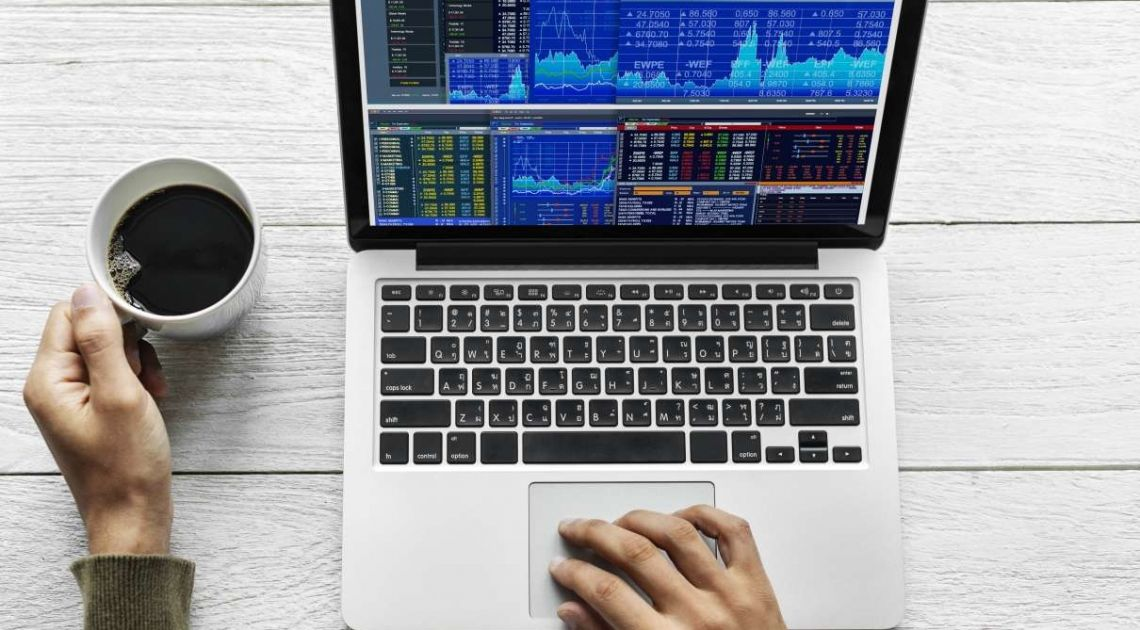 Szkolenie day trading. Gotowe pomysły inwestycyjne na day trading