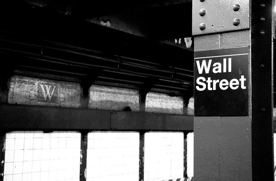 GPW vs Wall Street
