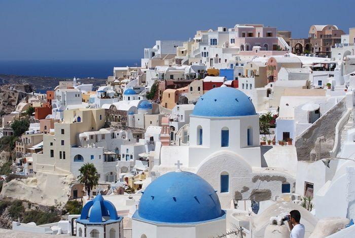 """Grecja w końcu zaczyna tydzień w """"spokojnej atmosferze"""""""