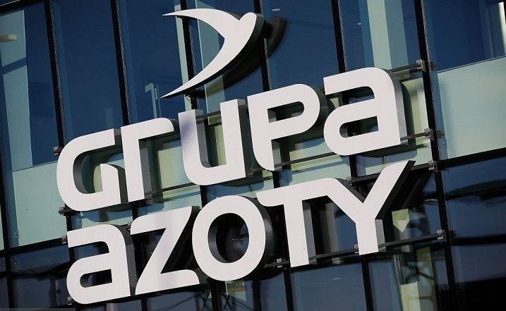 Grupa Azoty publikuje wyniki finansowe za II kwartał 2020 r.