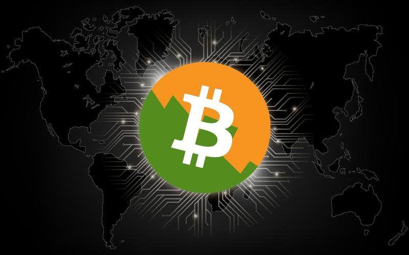 Hard fork Bitcoin Cash nie bez problemów - nieplanowany podział sieci