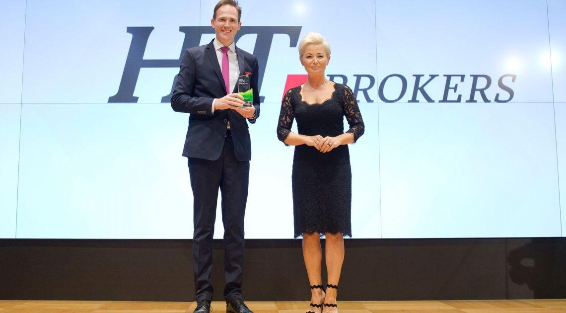HFT Brokers wśród liderów polskiego rynku kapitałowego