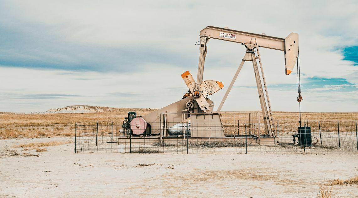 Cena ropy wystrzeli? Historyczny moment na rynku ropy naftowej