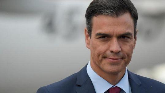 Hiszpania: Pedro Sanchez poinformował May o wecie Madrytu wobec umowy o Brexicie