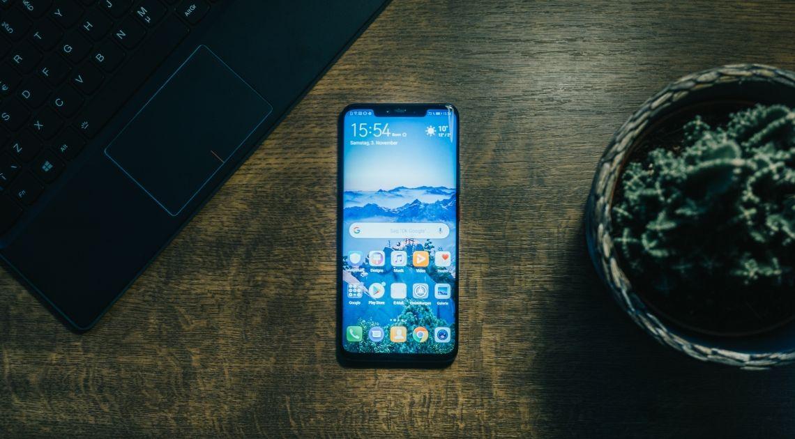 Huawei traci dyrektora finansowego