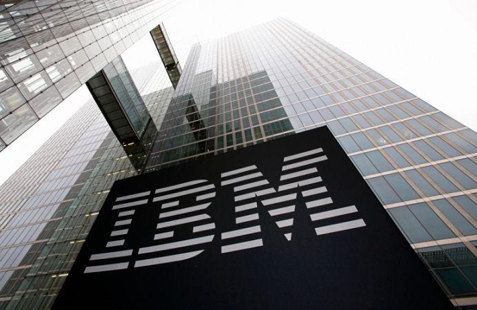 IBM spółka