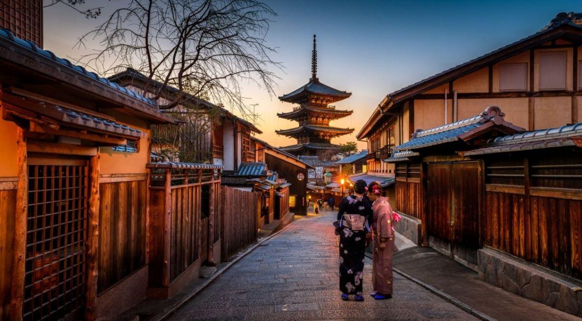 Ichimoku – czyli czego Japończycy mogą nas nauczyć o tradingu