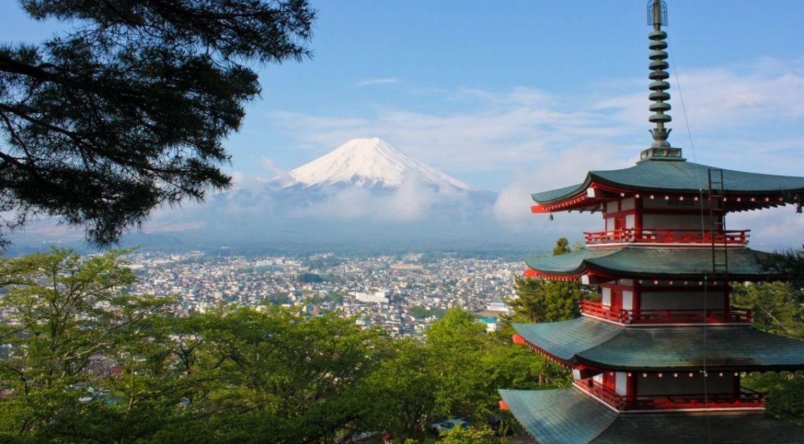 Ichimoku - kompletna strategia inwestycyjna rodem z Japonii. Darmowy webinar