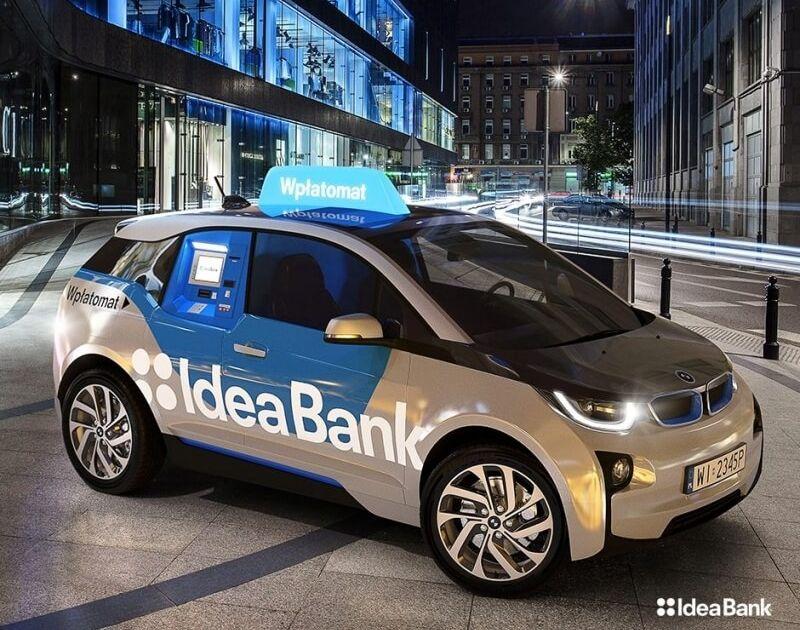 Idea Bank działa bez zakłóceń poinformował Jerzy Pruski