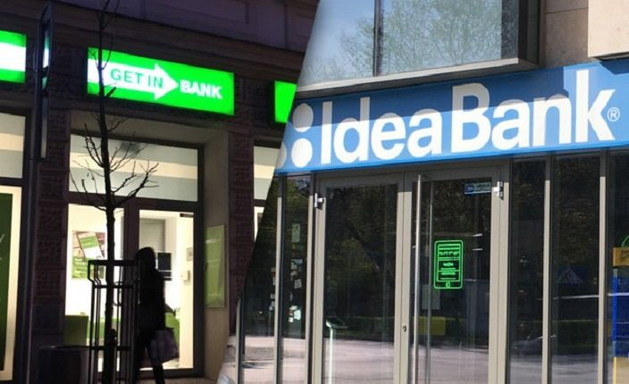 Getin Noble Bank Idea Bank
