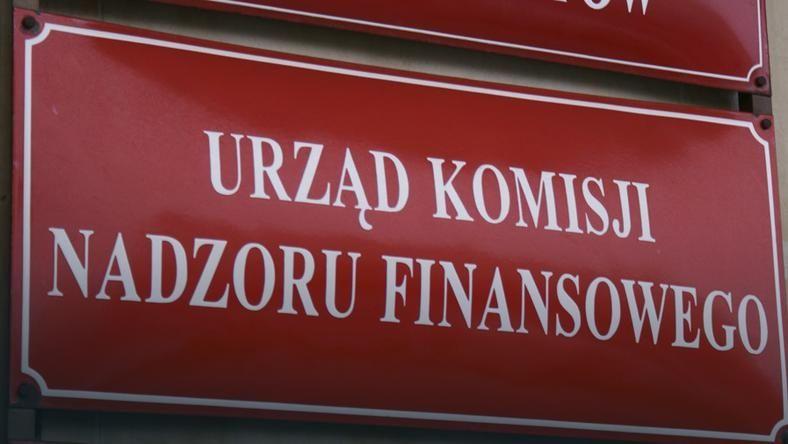 Idea Bank z kuratorem od KNF. Powodem zbyt mało pieniędzy na wypłaty