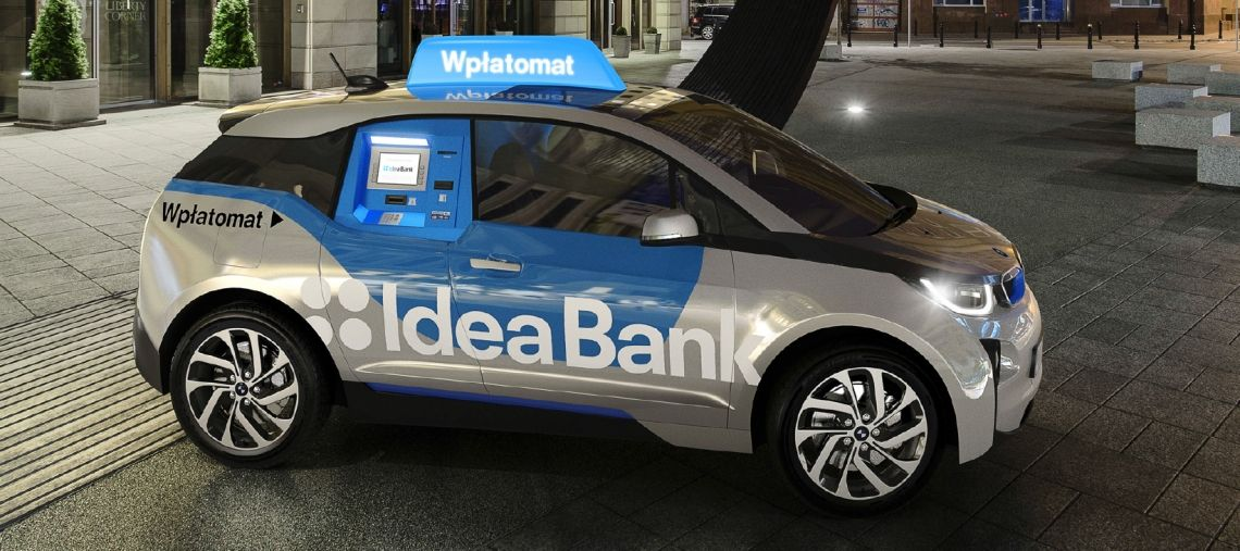 Idea Bank stracił 32,6 mln