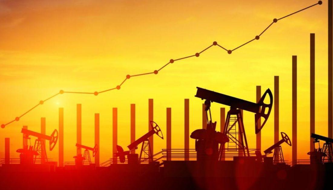 Imponujący wzrost cen ropy Brent oraz WTI. Co przyniesie czerwiec na rynkach towarowych?